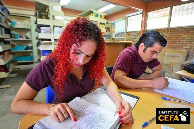 Preparación para pruebas libres de la ESO