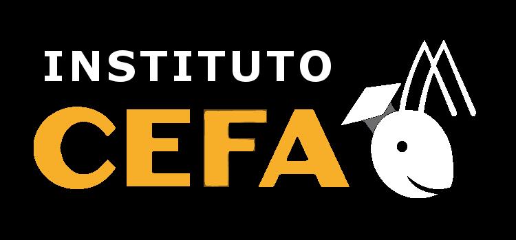 Logo de Instituto Cefa